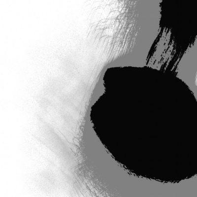 White Gray Black